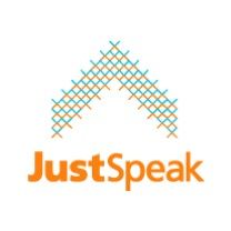 JustSpeak logo