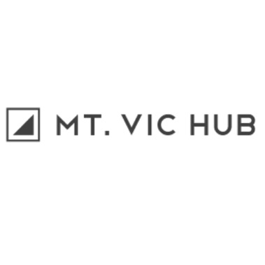 Mt Vic Hub logo