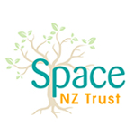 Space Trust logo