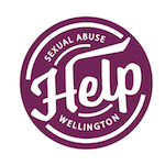 Wellington Sexual Abuse HELP logo
