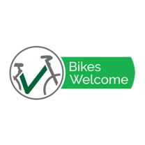 Bikes Welcome logo