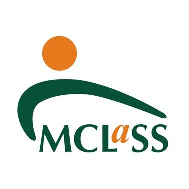 MCLaSS logo