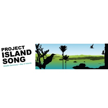 Project Island Song logo