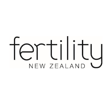 Fertility NZ logo